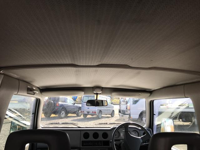 ランドベンチャー 軽自動車 4WD シルバー AC AW(8枚目)