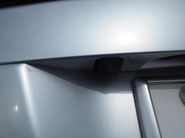 ホンダ ストリーム RSZ HDDナビパッケージ 4WD バックカメラ