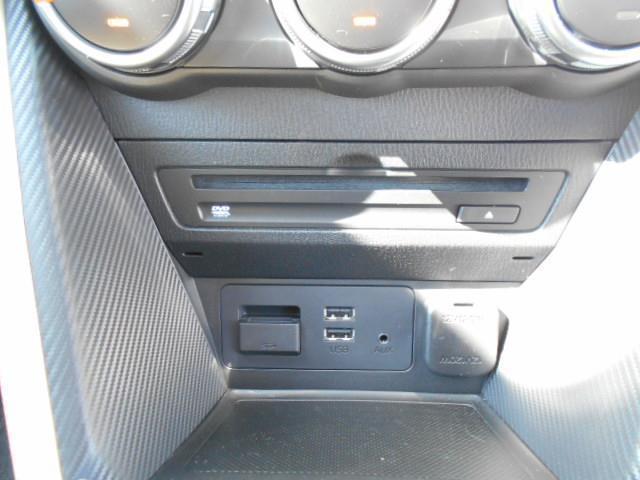マツダ デミオ XDツーリング Lパッケージ 4WD バックカメラ