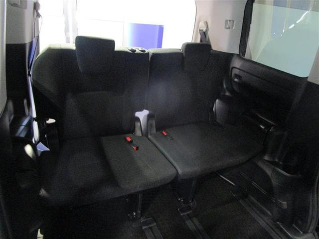 V 4WD 片側パワースライドドア スマートキー クルーズコントロール 衝突被害軽減ブレーキ ウォークスルー(11枚目)