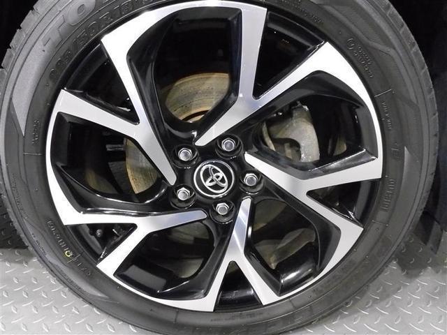 G-T 4WD ワンセグナビ スマートキー ETC バックモニター クルーズコントロール 衝突被害軽減ブレーキ(17枚目)