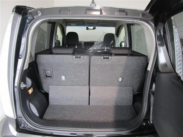 カスタム X SA キーレス ベンチシート 横滑防止装置 純正アルミ 点検記録簿(7枚目)