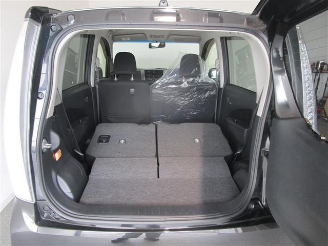 カスタム X SA キーレス ベンチシート 横滑防止装置 純正アルミ 点検記録簿(8枚目)