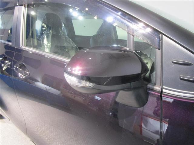 G クエロ 両側パワースライドドア スマートキー 衝突被害軽減ブレーキ 3列シート 社外アルミ 点検記録簿(24枚目)