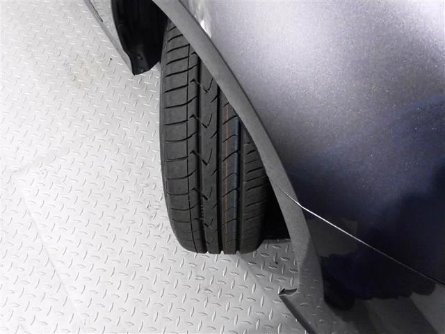 S スマートキー 衝突被害軽減ブレーキ クルーズコントロール 純正アルミ 点検記録簿(17枚目)