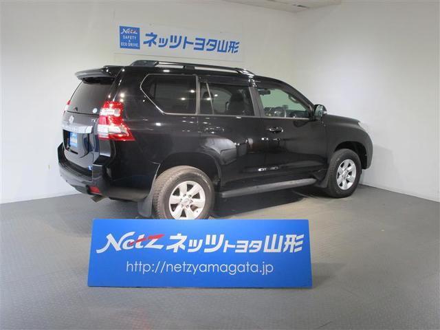 TX 4WD ワンセグナビ スマートキー ETC バックモニター(4枚目)