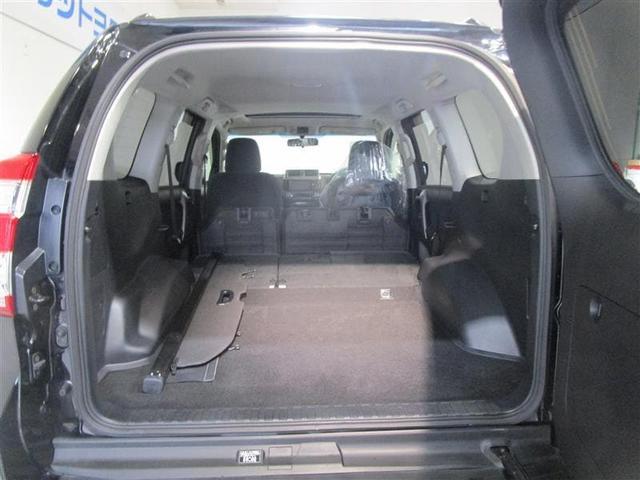 TX 4WD ワンセグナビ スマートキー ETC バックモニター(7枚目)