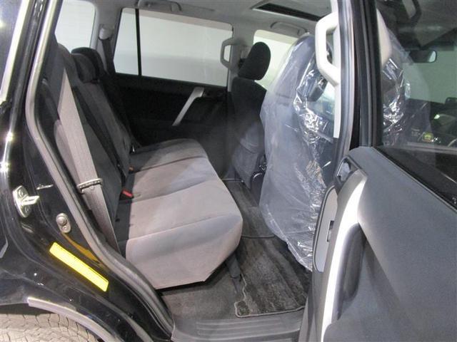 TX 4WD ワンセグナビ スマートキー ETC バックモニター(9枚目)