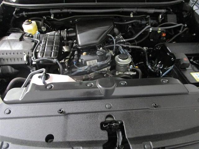 TX 4WD ワンセグナビ スマートキー ETC バックモニター(18枚目)