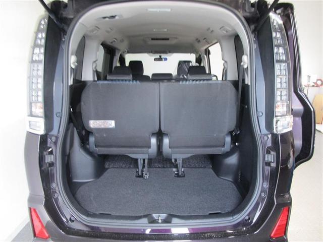 ZS 4WD 両側パワースライドドア スマートキー ETC ウォークスルー 3列シート(7枚目)