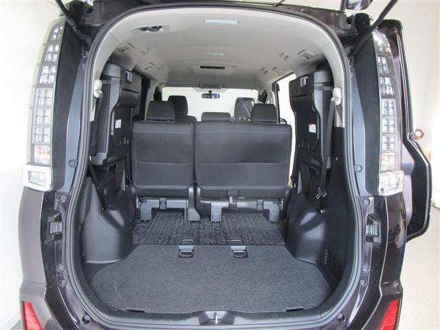 ZS 4WD 両側パワースライドドア スマートキー ETC ウォークスルー 3列シート(8枚目)