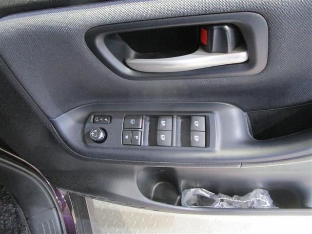 ZS 4WD 両側パワースライドドア スマートキー ETC ウォークスルー 3列シート(22枚目)