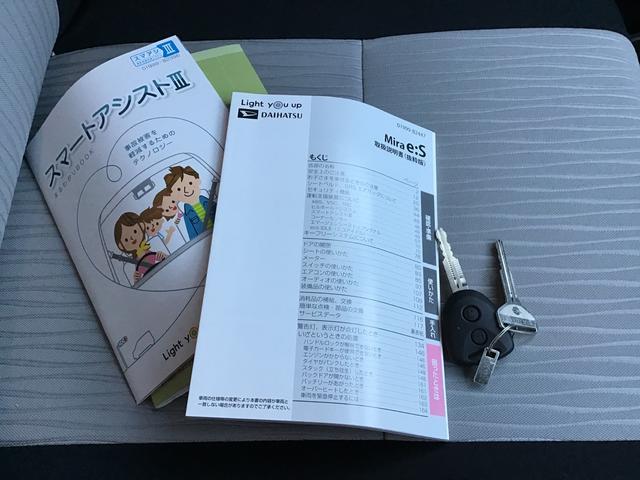 「ダイハツ」「ミライース」「軽自動車」「福島県」の中古車20