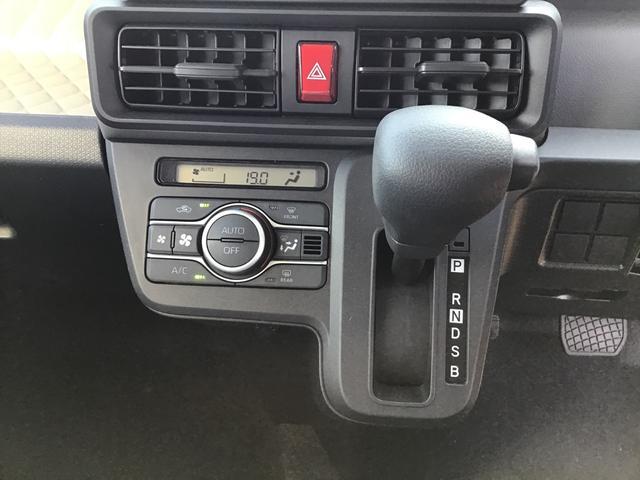 Xスペシャル LEDヘッドライト オートライト オート格納式ドアミラー 運転席ロングスライドシート(540mm)オートエアコン 左右スライドドア プッシュボタンスタート&キーフリー(3枚目)