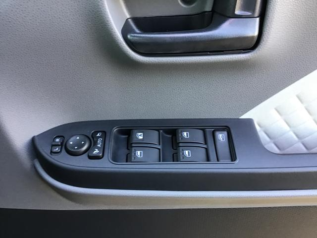 Xスペシャル LEDヘッドライト オートライト オート格納式ドアミラー 運転席ロングスライドシート(540mm)オートエアコン 左右スライドドア プッシュボタンスタート&キーフリー(7枚目)