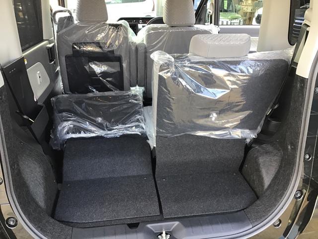 Xスペシャル LEDヘッドライト オートライト オート格納式ドアミラー 運転席ロングスライドシート(540mm)オートエアコン 左右スライドドア プッシュボタンスタート&キーフリー(29枚目)