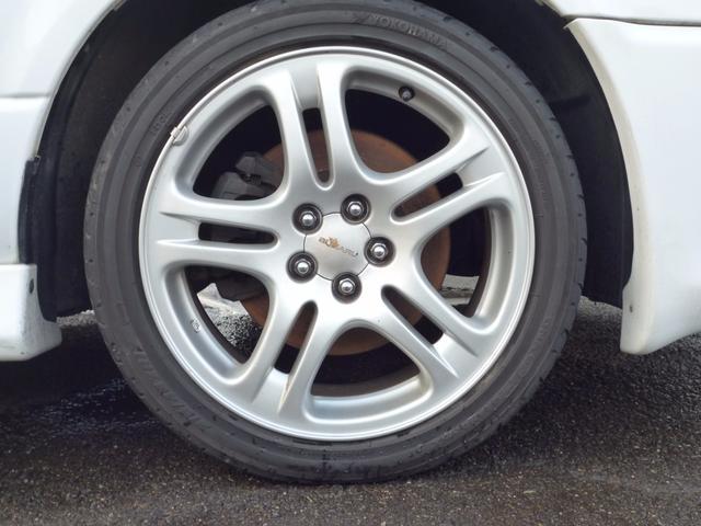 スバル レガシィツーリングワゴン GT-B