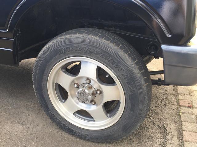 ワイルドウインド 4WD 5MT エアコン パワステ(4枚目)