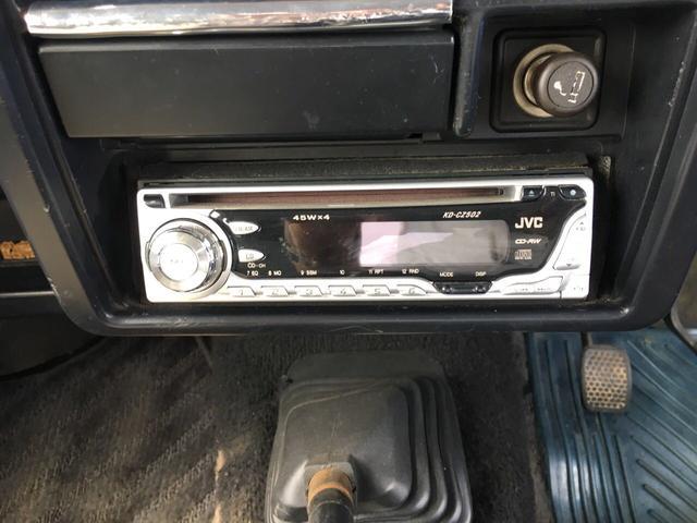 ワイルドウインド 4WD 5MT エアコン パワステ(17枚目)