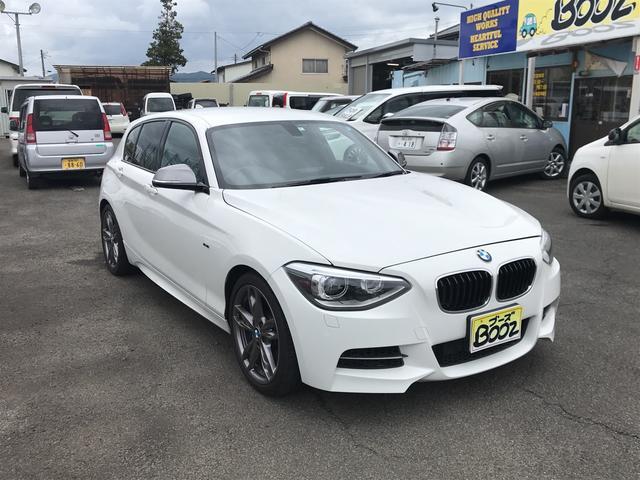 「BMW」「BMW」「コンパクトカー」「福島県」の中古車3