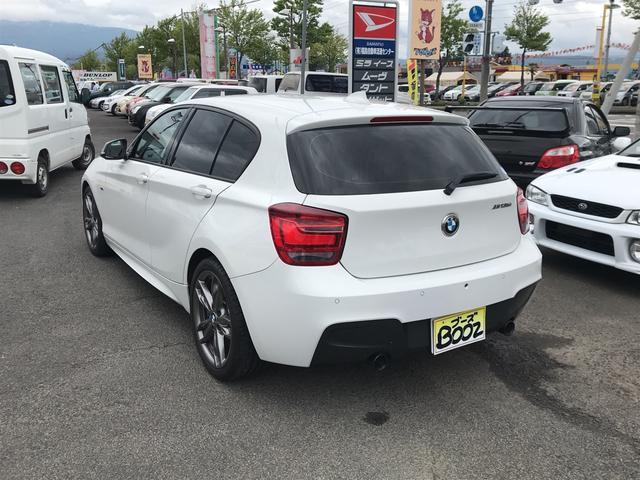 「BMW」「BMW」「コンパクトカー」「福島県」の中古車7