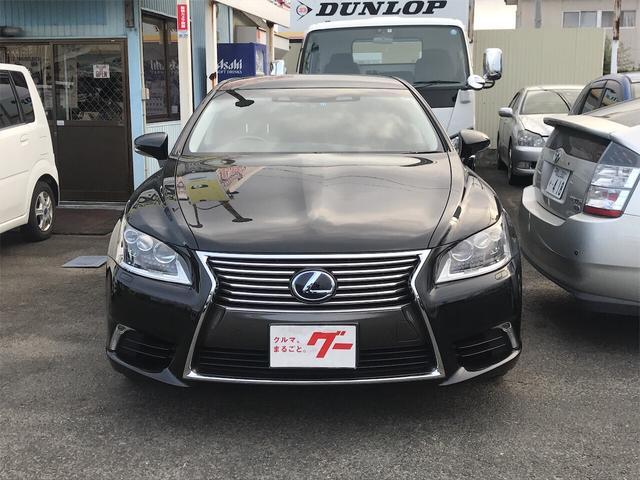 「レクサス」「LS」「セダン」「福島県」の中古車2