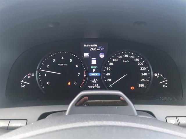 「レクサス」「LS」「セダン」「福島県」の中古車11