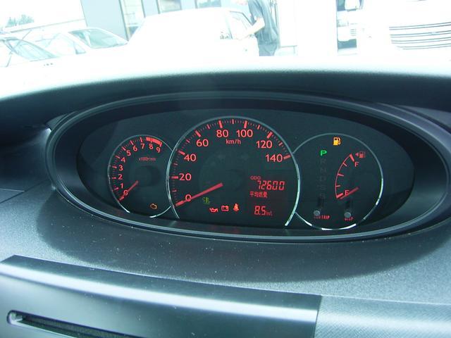 ダイハツ ムーヴ カスタム RS 4WD ターボ