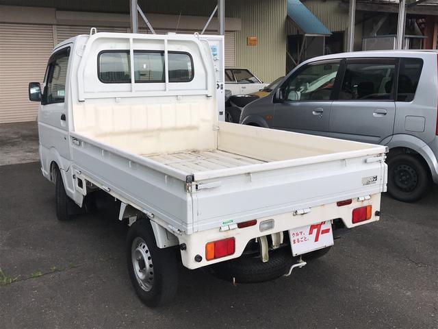 「スズキ」「キャリイトラック」「トラック」「福島県」の中古車5