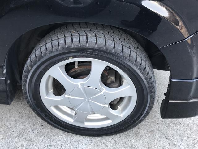 アイテムターボ 4WD カロッツェリアナビTV ETC(4枚目)