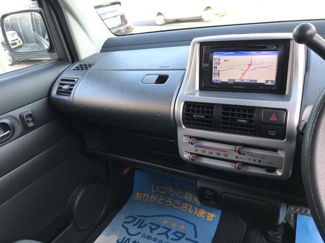 アイテムターボ 4WD カロッツェリアナビTV ETC(12枚目)