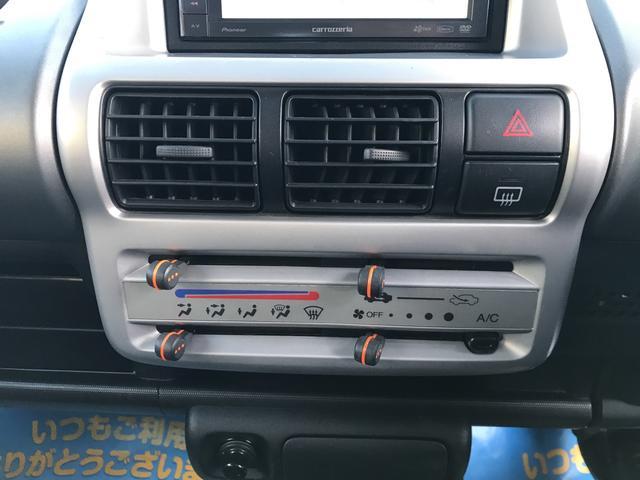 アイテムターボ 4WD カロッツェリアナビTV ETC(14枚目)