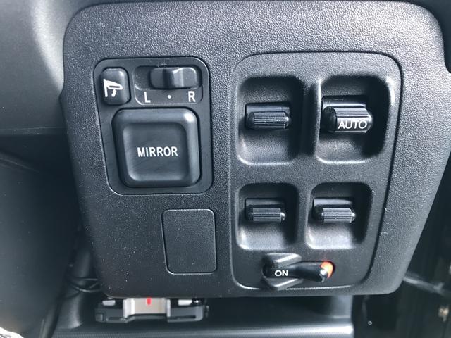 アイテムターボ 4WD カロッツェリアナビTV ETC(17枚目)