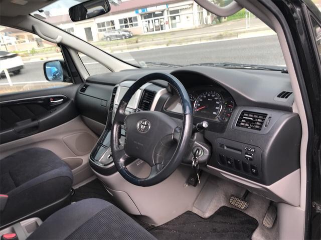 MS 4WD エアロ 後席モニタ 両側スライドドア TV(7枚目)