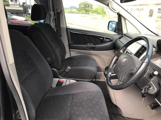 MS 4WD エアロ 後席モニタ 両側スライドドア TV(8枚目)