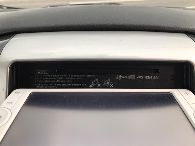 MS 4WD エアロ 後席モニタ 両側スライドドア TV(13枚目)
