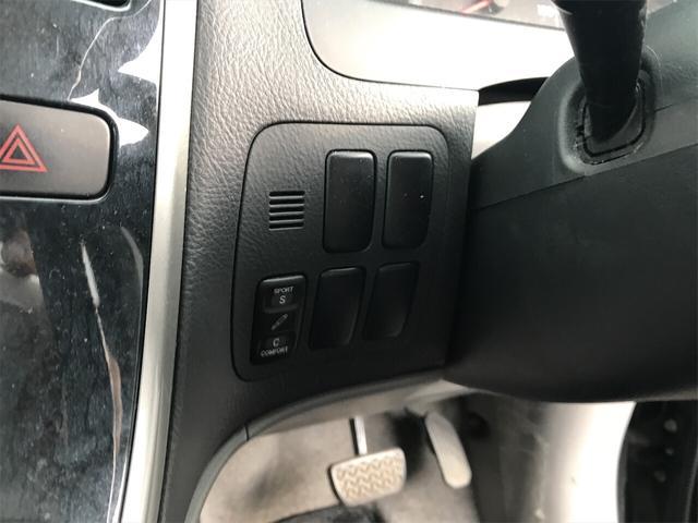 MS 4WD エアロ 後席モニタ 両側スライドドア TV(15枚目)