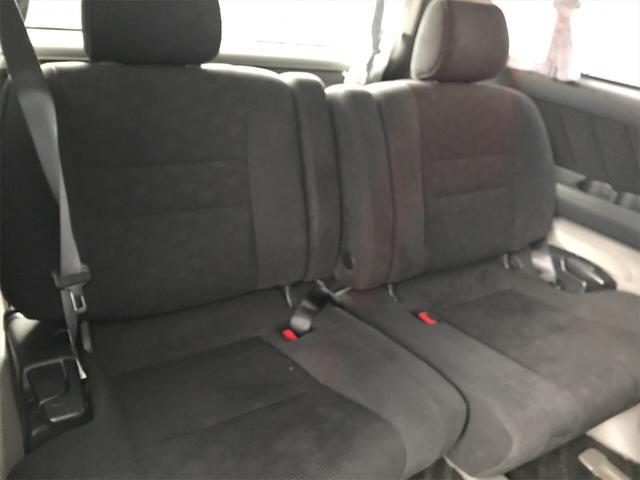 MS 4WD エアロ 後席モニタ 両側スライドドア TV(20枚目)