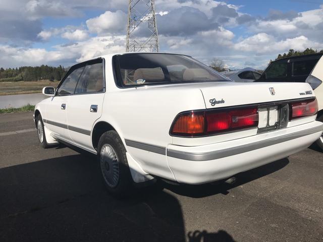 「トヨタ」「マークII」「セダン」「福島県」の中古車7
