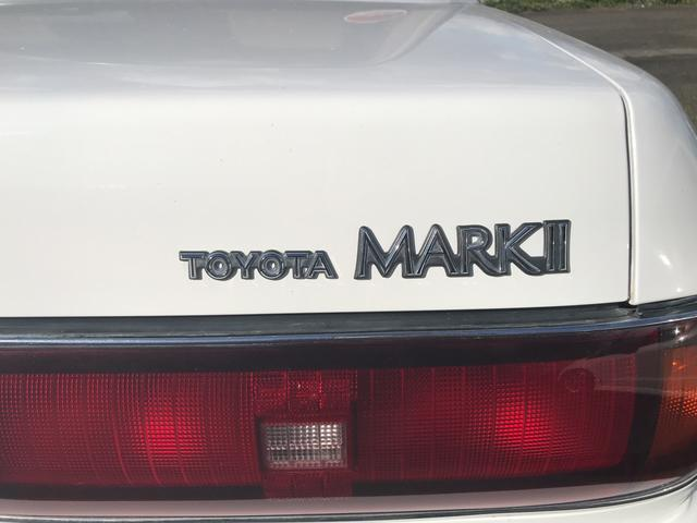「トヨタ」「マークII」「セダン」「福島県」の中古車9