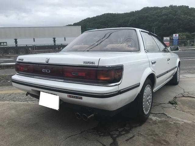 「トヨタ」「カリーナED」「セダン」「福島県」の中古車6