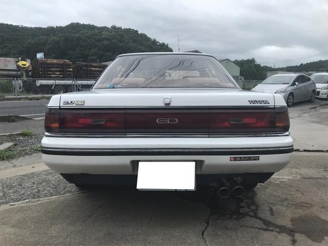 「トヨタ」「カリーナED」「セダン」「福島県」の中古車7