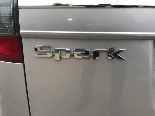 「ホンダ」「ゼストスパーク」「コンパクトカー」「福島県」の中古車8