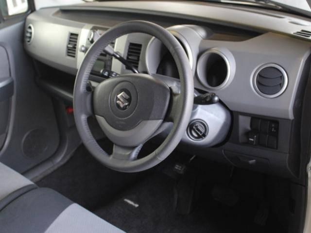 スズキ ワゴンR FX-Sリミテッド ノーマル車 CDMD