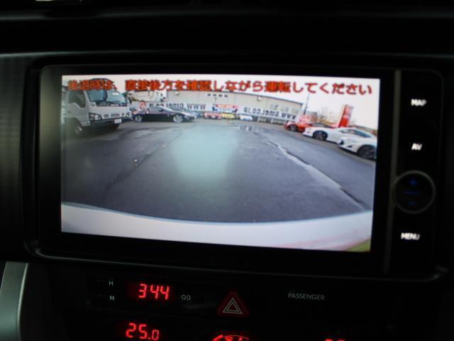 GT ワンオーナー 純正HDDナビ バックカメラ ETC(11枚目)