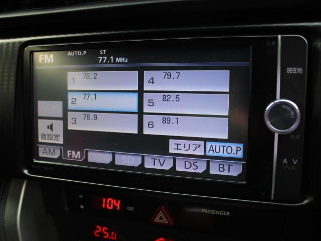 GT 純正SDナビ ETC WORK11R TEIN車高調(8枚目)