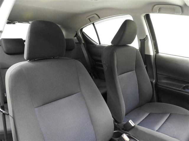 トヨタ アクア S HDDナビフルセグ ワンオーナー スマートキ ETCー