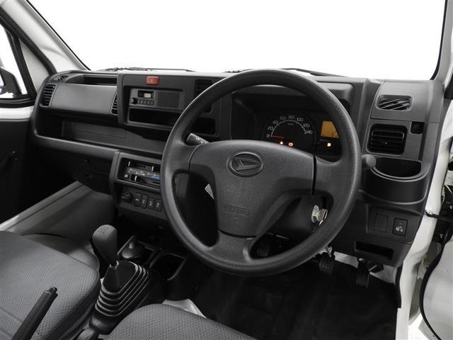 スタンダード 4WD マニュアル エアバック エアコン(3枚目)