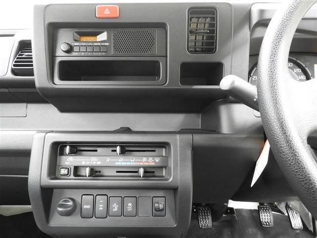 スタンダード 4WD マニュアル エアバック エアコン(4枚目)