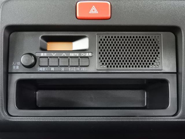 スタンダード 4WD マニュアル エアバック エアコン(5枚目)